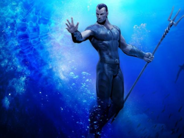 James Cameron to direct a Namor movie for Marvel?
