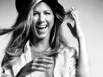 Jennifer Aniston reveals what she hates most about beauty products