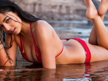 Jessica Gomes discusses how the modelling industry has changed over the years