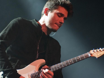John Mayer speaks out in defence of Justin Bieber