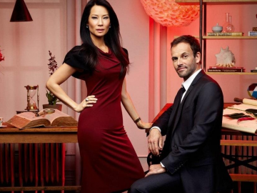 Jonny Lee Miller and Lucy Liu vs Benedict Cumberbatch and Martin Freeman: Which Sherlock Holmes show is best?
