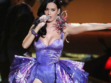 Katy Perry and John Mayer getting back together