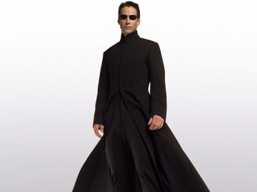 Keanu Reeves gives his ideas for a new Matrix movie