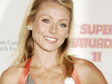 Kelly Ripa makes us laugh with Hollywood Walk of Fame comments