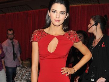 Kendall Jenner reveals her beauty must have