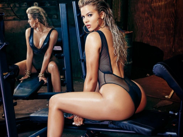 Khloe Kardashian ready to move back to Los Angeles?