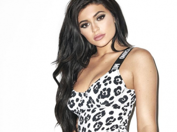 Kylie Jenner and Demi Rose in war of words over Tyga?
