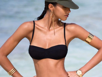 Lais Ribeiro, Kelly Gale, Danielle Herrington: Who will be Sports Illustrated Swimsuit Issue 2017 Rookie of the Year?