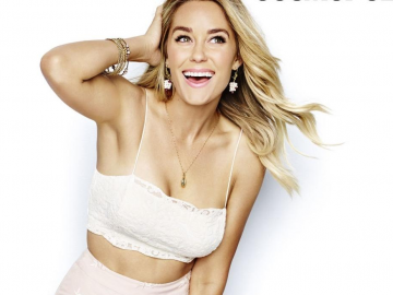 Lauren Conrad gives her views on motherhood