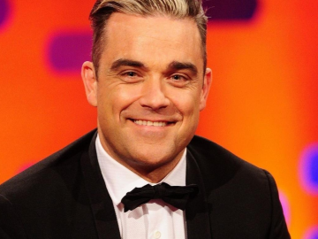 Liam Gallagher and Robbie Williams to collaborate?