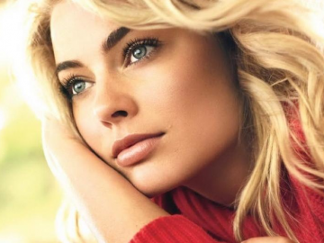 Margot Robbie reveals she is a huge for of Whiskey Tango Foxtrot co-star Tina Fey