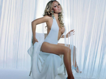 Mariah Carey to replace Ricky Wilson on The Voice UK?