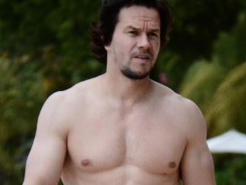 Mark Wahlberg swaps Transformers franchise for Ridley Scott new movie All the Money