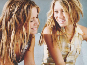 Mary-Kate Olsen and Ashley Olsen reveal the secrets to fashion success