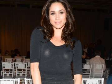 Meghan Markle has the best skin in the business