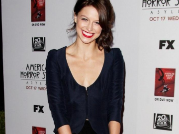 Melissa Benoist mixing Supergirl role with new movie Sun Dogs