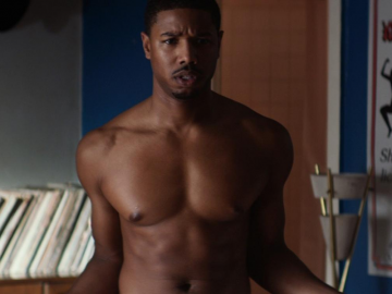 Michael B. Jordan to replace Will Smith in the Men in Black reboot