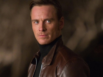 Michael Fassbender moving on from Assassin's Creed with new film The Snowman