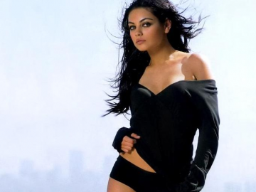 Mila Kunis lending her vocal talents to animated movie Amusement Park