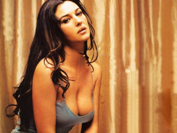 Monica Bellucci joins the cast of new movie Spider in the Web