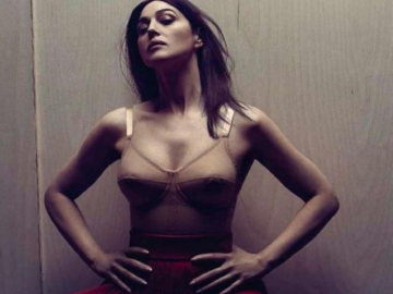 Monica Bellucci moves on from Spectre with new movie On the Milky Road