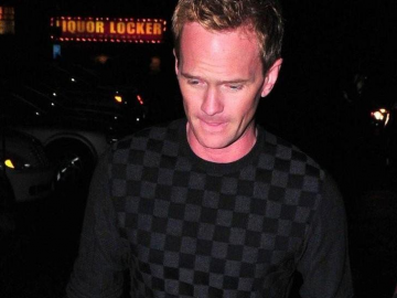 Neil Patrick Harris channeling his inner Jim Carrey for new TV series