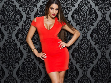 Nikki Bella to make the move into acting?