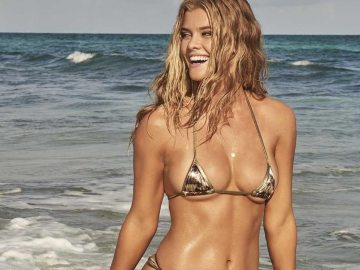 Nina Agdal and Jack Brinkley-Cook dating?