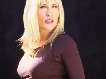 Patricia Arquette gives her views on gender inequality in Hollywood