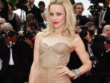 Rachel McAdams to follow Doctor Strange with Sherlock Holmes 3?