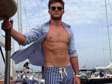 Scott Eastwood ready to replace Hugh Jackman as Wolverine