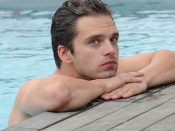 Sebastian Stan gives his views on replacing Chris Evans as Captain America