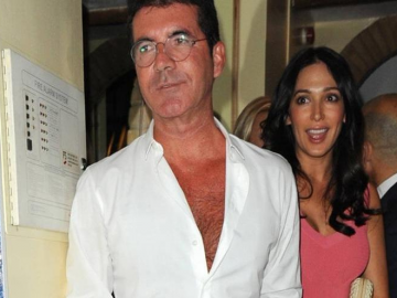 Simon Cowell reveals his ghostly experience