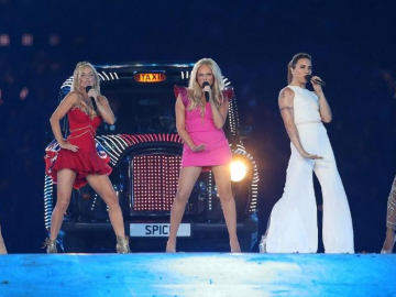 Spice Girls and Backstreet Boys set to collaborate?