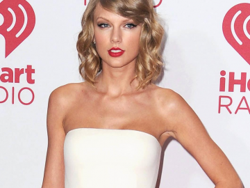 Taylor Swift receives huge praise from Vance Joy