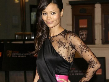 Thandie Newton teases what to expect from Han Solo movie