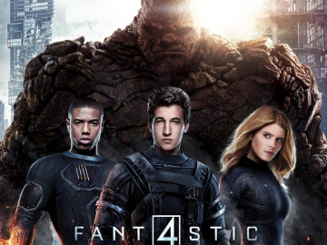 Toby Kebbell defends Josh Trank over flop The Fantastic Four movie‏