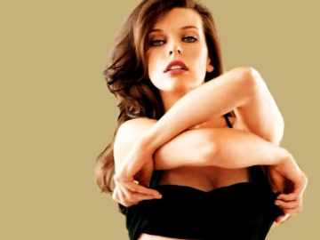 Who will replace Milla Jovovich as the lead star in the new Resident Evil movies?