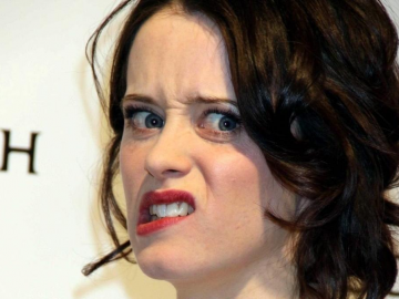 Will Claire Foy follow Daisy Ridley and Felicity Jones into the Star Wars universe?