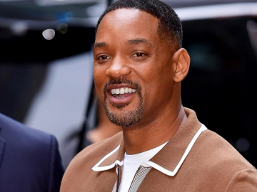 Will Smith excites in new Bright trailer