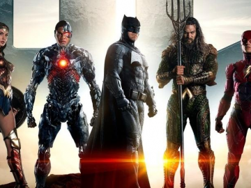 Zack Snyder vs Joss Whedon: Who does Justice League really belong to?
