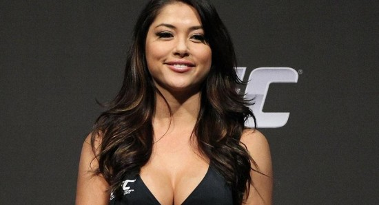 Arianny Celeste to make the move into acting in the near future?