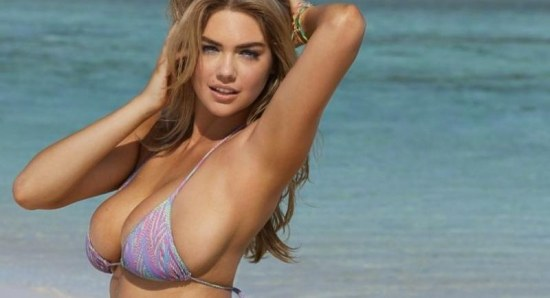 Top 10 Sexiest Women in the World 2017: No.8 - Kate Upton