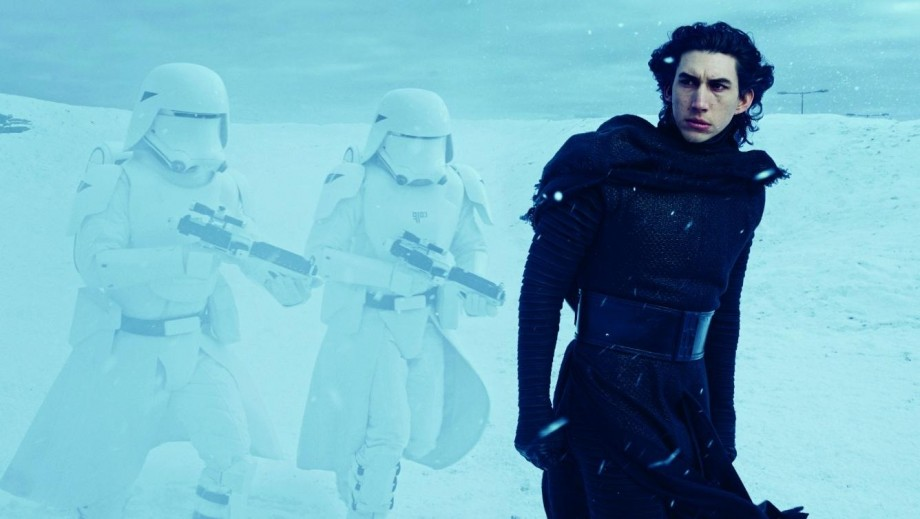 Adam Driver preparing to swap Star Wars for new movie Tough as They Come