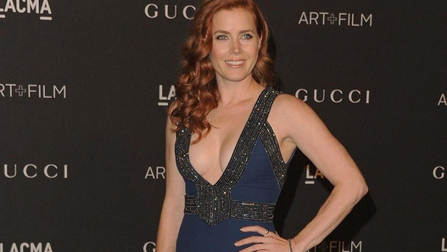 Amy Adams was once told she needed lighter skin