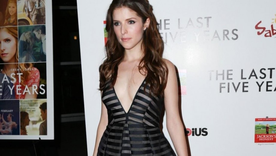 Anna Kendrick haters will not stop her from singing