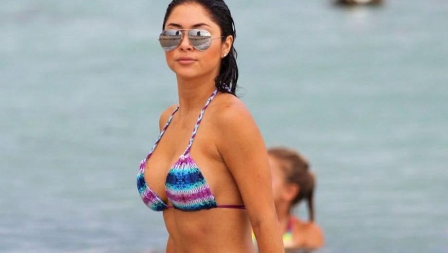 Arianny Celeste preparing for big screen movie debut with new film Brass Knuckles