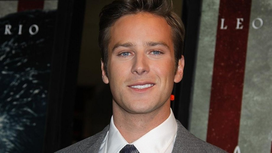 Armie Hammer to play Shazam or Green Lantern in the DCEU
