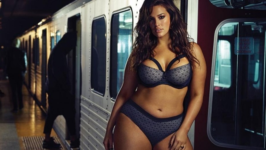 Ashley Graham reveals the biggest influences and inspirations in her life
