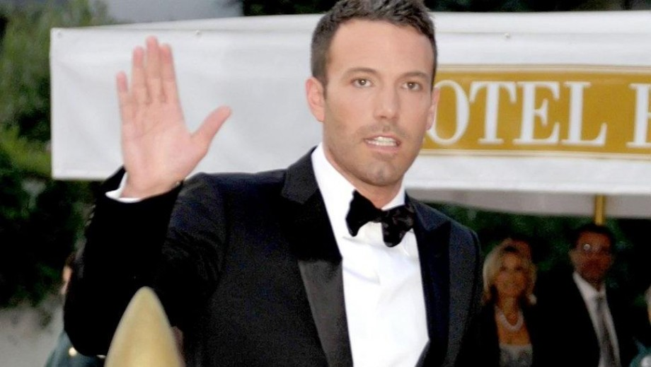Ben Affleck reveals his parenthood fears